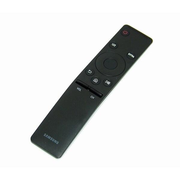 OEM Samsung Remote Control Originally Shipped With: UN55KU6290FXA, UN55KU6290F, UN65KU6290F
