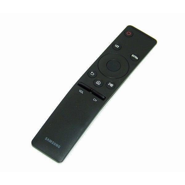 OEM Samsung Remote Control Originally Shipped With UN55KU6270F, UN55KU6270FXZA