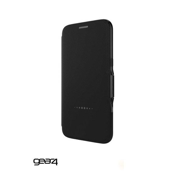 Gear4 D3O® Oxford Case for Samsung Galaxy S8 Black