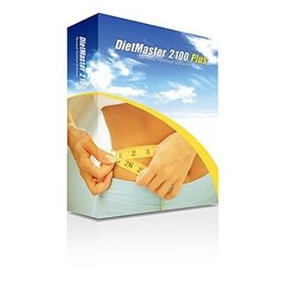 Lifestyles Tech DM21K DietMaster 2100 for Windows - Standard Edition
