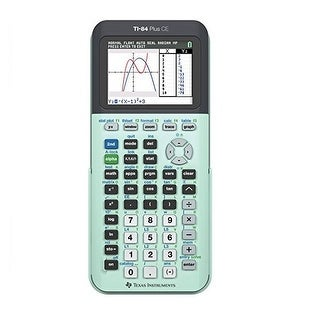 Texas Instruments Ti-84 Plus Ce Graphing Calculator- Mint