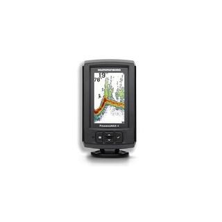 Humminbird 4.3 256 Color Display Fishing System w/ Dual Beam Sonar600ft 410150-1