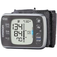 Omron BP654 7 Series Bluetooth Wrist Blood Pressure Monitor
