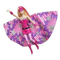Barbie Princess Power Super Sparkle Doll