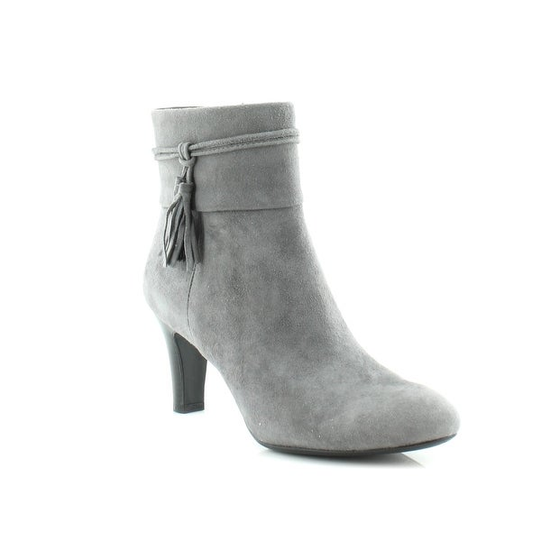 Bandolino Willaria Women's Boots Gry/Gry