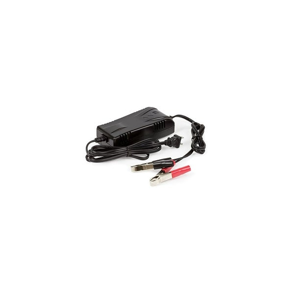 Replacement SLA Battery Charger 12V-4Ah (Single Pack) Replacement AGM SLA Battery Charger