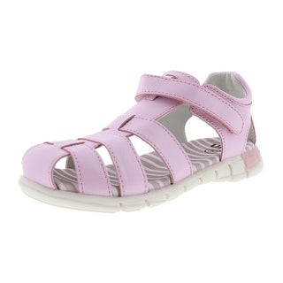Umi Lia Leather Toddler Sandals