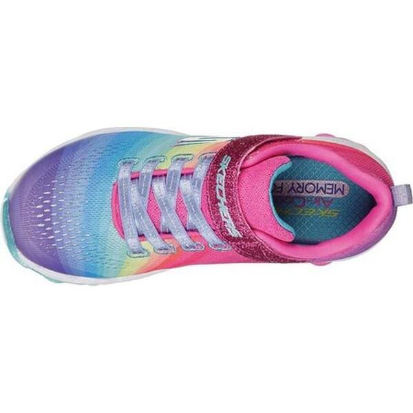 Shop Skechers Girls' Skech-Air Rainbow