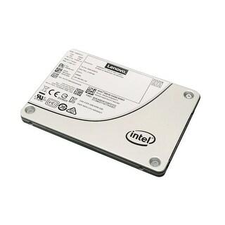 Lenovo - Thinksystem 2.5 Inch Intel S4500 960Gb Entry Sata 6Gb Hot Swap Ssd