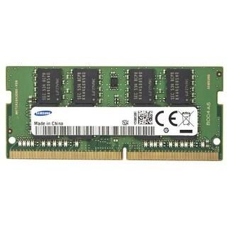 Samsung B2B 8GB DDR4-2400 Notebook Memory M471A1K43CB1-CRC 8GB DDR4 CL17 Notebook Memory