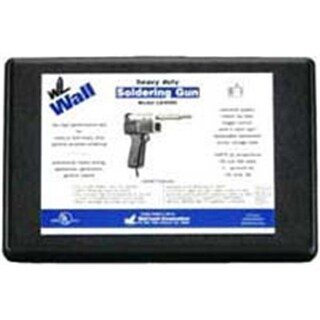 Wall Lenk Wklg400C Super Duty 400 Watt Soldering Iron