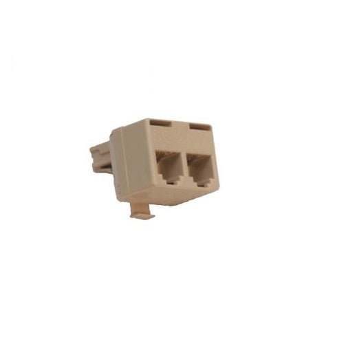 Suttle 1 267A4 / 2 For 1 Adapter - Connect 2 Telephones Or Equipment To An Exist