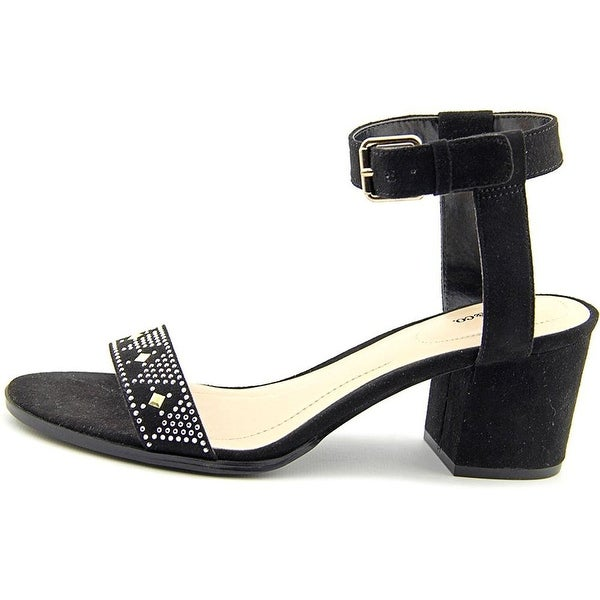Style & Co. Womens Mullane2 Open Toe Casual Ankle Strap Sandals