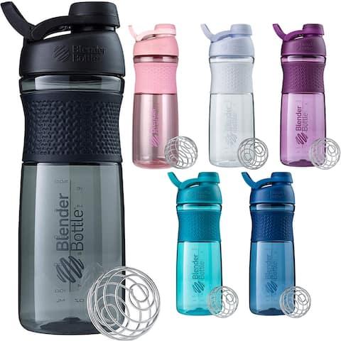 Blender Bottle SportMixer Twist Cap 28 oz. Tritan Grip Shaker Cup - 28 oz.