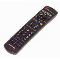 OEM Panasonic Remote Control: TH50PE700UA, TH-50PE700UA, TH50PE77U, TH-50PE77U, TH50PX77U, TH-50PX77U