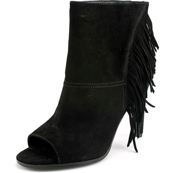 Dolce Vita Hanover Women Black Boots