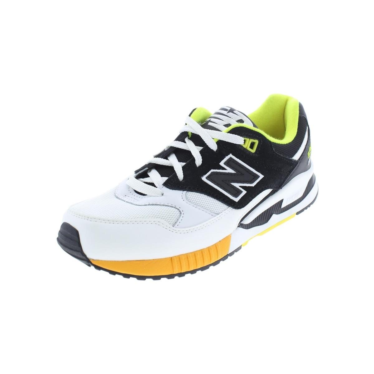 personal Ceniza Destierro  Shop New Balance Womens 530 Encap Athletic Shoes Leather Trim Classic -  Overstock - 24104303