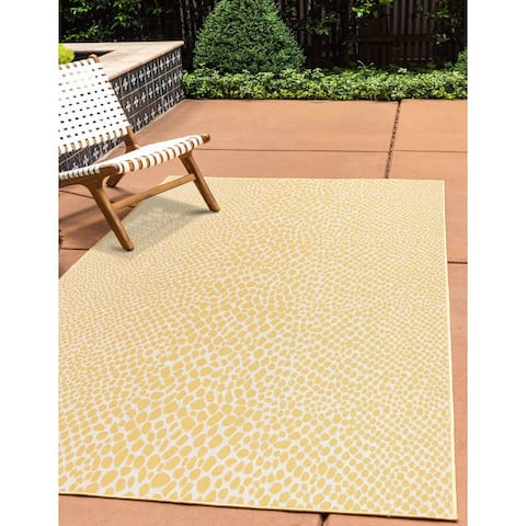 Jill Zarin Cape Town Outdoor Rug
