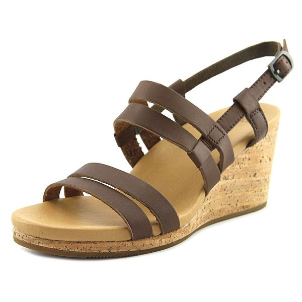 Teva Arrabelle Brown Sandals