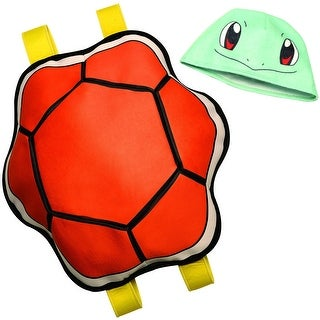 Pokemon Squirtle Costume Kit Child One Size