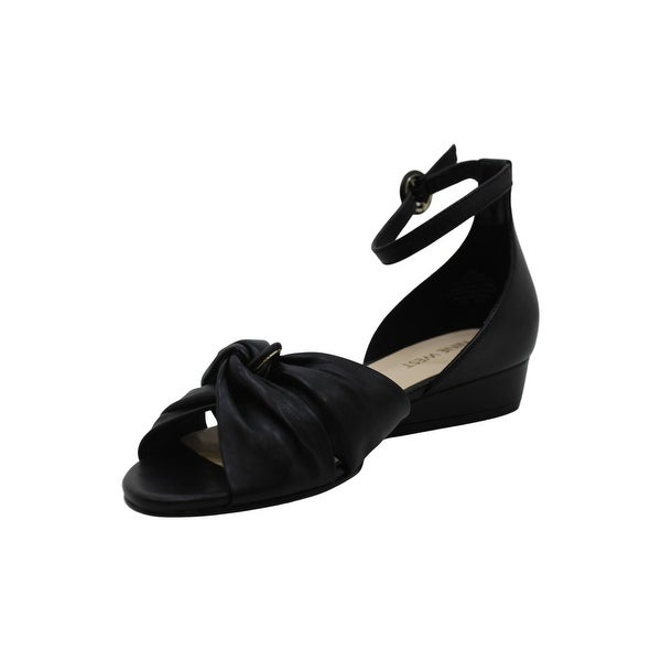 Shop Nine West Womens LUMSI Leather