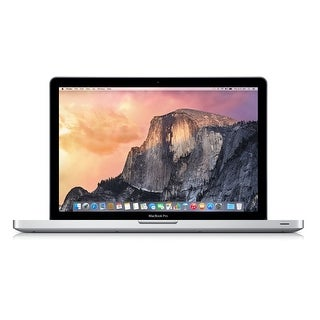 "Refurbished Apple MacBook Pro 13"" (Mid-2010) MC375LL/A"