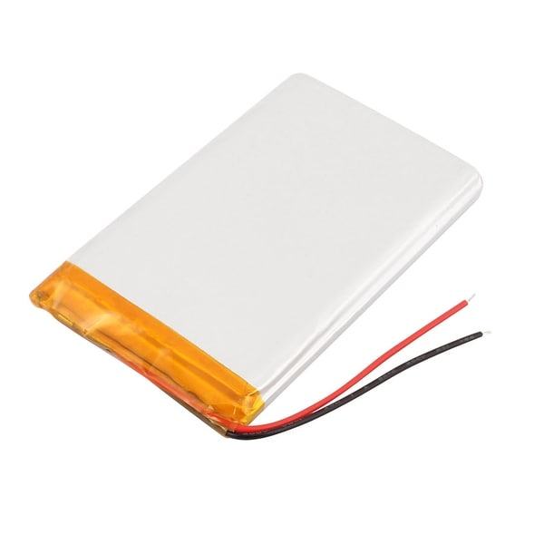 DC 3.7V 5500mAh Big Capacity Rechargable Lithium Battery for Aerial Photography