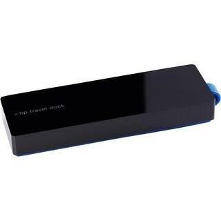 USB-C Travel Dock US USB-C Travel Dock