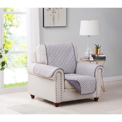 Ironwork Reversible Furniture Protector Chair