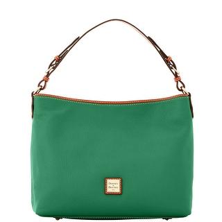 Green Hobo Bags - Shop The Best Deals for Oct 2017 - Overstock.com