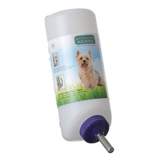Lixit Small Dog Water Bottle 32 oz