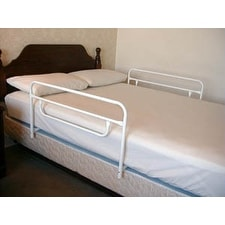 "Security Bed Rail 30"" Two Side"