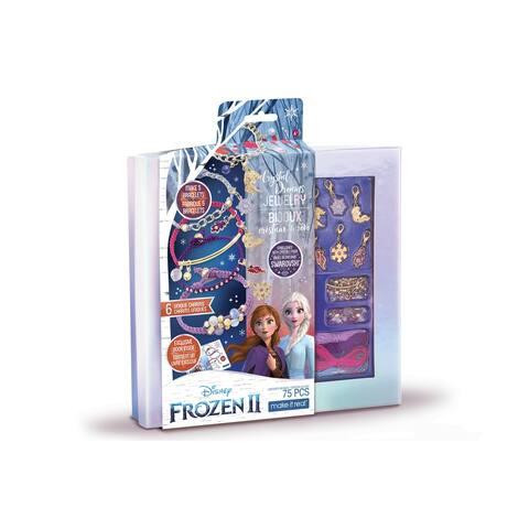 Disney Frozen 2 Crystal Dreams Bracelets - Purple - medium