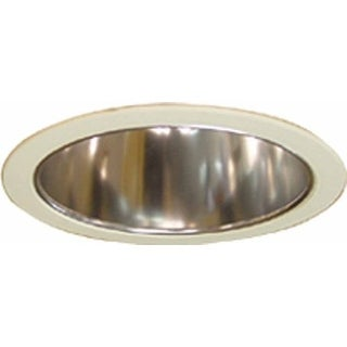 "Volume Lighting V8613 6"" Recessed Trim with Aluminum Cone Reflector"