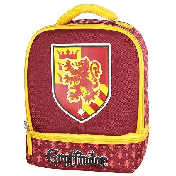 Shop Harry Potter Lunch Box Gryffindor Slytherin