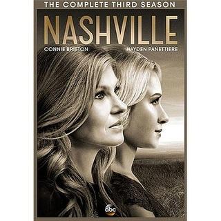 NASHVILLE-COMPLETE 3RD SEASON (DVD/5 DISC)