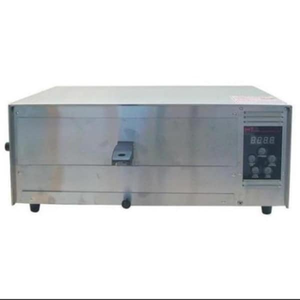 Wisco 00425C DIGITAL/MULTI PURPOSE PIZZA OVEN - Stainless Steel