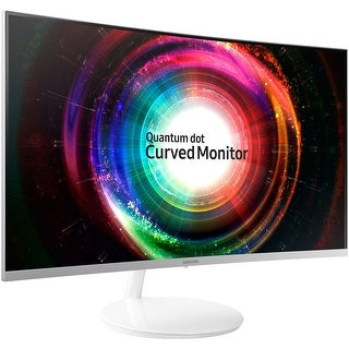 """Samsung C27H711 27"""" 16:9 Curved LCD Monitor"""