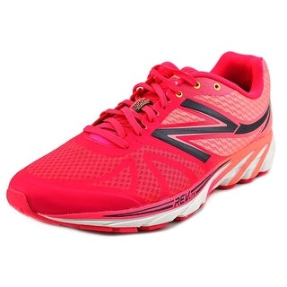 New Balance W3190 Round Toe Synthetic Sneakers