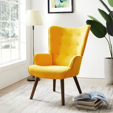 "Accent Chair Armchair for Living Room - 24.01""L x30.31""W x 38.18""H"