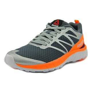 Reebok Soquick   Round Toe Synthetic  Running Shoe
