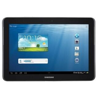 """Samsung Galaxy Tab 2 GT-P3113 8GB ARM Cortex A9 X2 1.0GHz 7"""", Silver (Certified Refurbished)"""