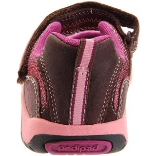 Pediped Girls Dakota Glitter Mary Janes