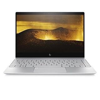 HP ENVY 13-inch Laptop, Core i7-8550U, 8GB 256GB SSD (13-ad120nr, Silver)