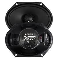 """Orion XTR 6x8"""" 2-Way Coaxial Speaker"""