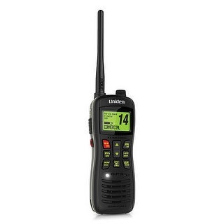 Uniden MHS235 Two-Way VHF Marine Radio