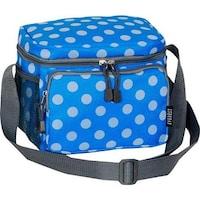 49e03df5334 Shop High Sierra Trapezoid Boot Bag Indigo Dye/Mineral/White - US ...