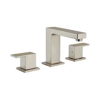 Fortis 842120C Scala 1.2 GPM Widespread Bathroom Faucet with Dual Lever Handles (3 options available)