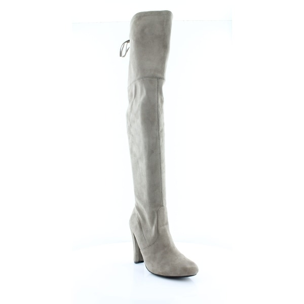 Steve Madden Gorgeous Women's Boots Taupe