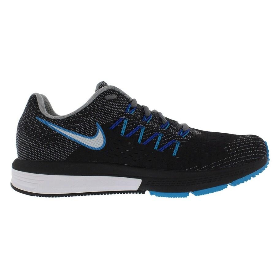 Regenerador Al aire libre Prohibición  Nike Air Zoom Vomero 10 Running Men's Shoes - Overstock - 21947944